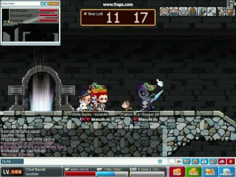 Mv pq and treasure dungeon