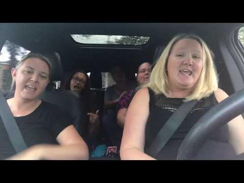 ISL Carpool Karaoke - PTO
