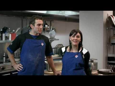 Domino's® Pizza Turnaround