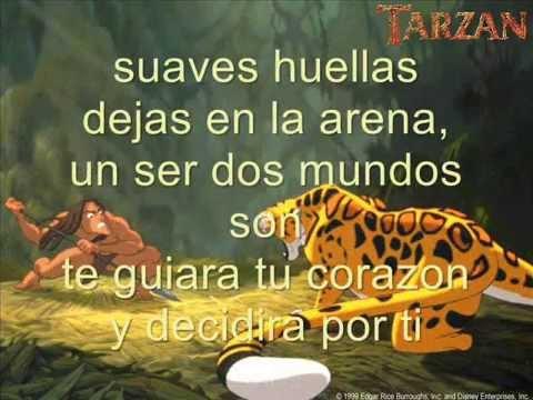 tarzan en mi corazon viviras latino dating