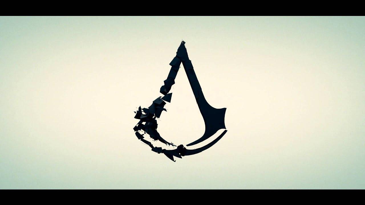 Assassins Creed 3 Logo Animation Version 1