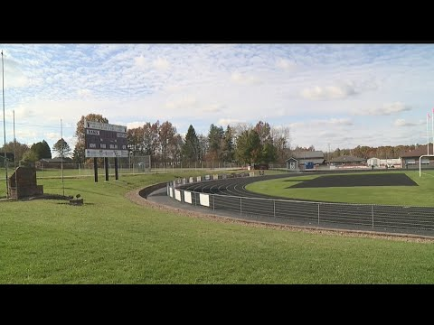 Grass stadium at Mineral Ridge High School to be replaced with turf next year