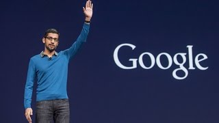 Google Gets Grief: Should They Pay a Dividend?