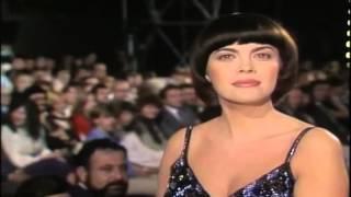 Mireille Mathieu - Zuhause wartet Natascha 1979