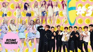 SMTOWN Funny Friends Moments