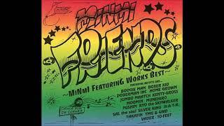 MINMI SUCK YU MUMA(FRIENDS DISC1)