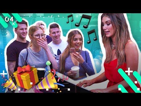 BEST BIRTHDAY EVER!? FT. DELTA GOODREM (EPISODE 4)