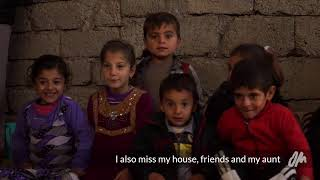 Children in Need in Iraq -  Operation Mobilisation UK
