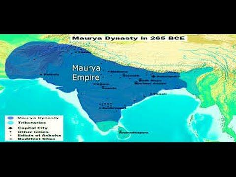 Mauryan Empire Documentary