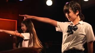 2015/9/6 まいちゆう生誕 Live の1曲目・・・からの連続 3 回カバー。...