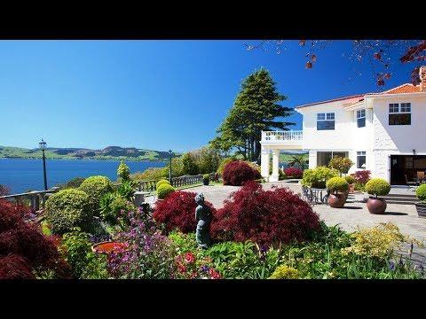 Top10 Recommended Hotels In Rotorua, Bay Of Plenty, New Zealand