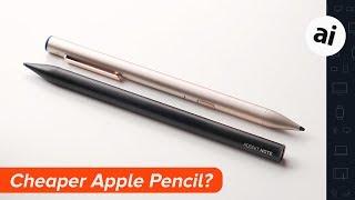 A Cheaper Apple Pencil - Adonit Note
