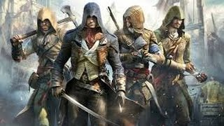 """Assassin""""s Creed Unity All Method to Fix lag and Fast"""