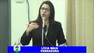 Lívia Maia Pronunciamento 23 02 17