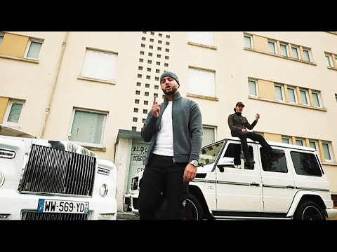 Djadja & Dinaz – Un million par mois