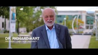 Loma Linda University's Message to Future Students