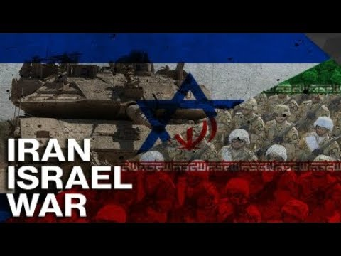 BREAKING Israel Direct WAR with IRAN not IF but WHEN February 23 2018 News