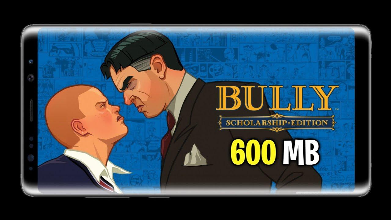 download game bully lite apk data mali