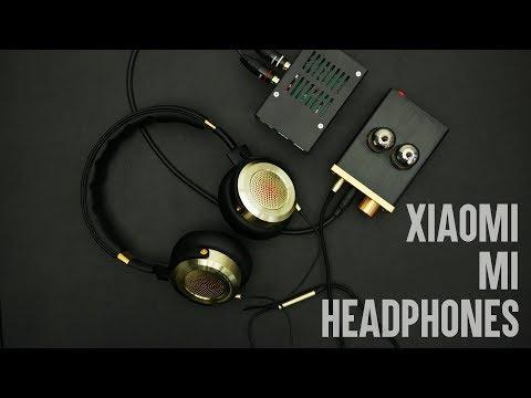 Xiaomi Mi Headphones 2 review - best headphones $100 can buy