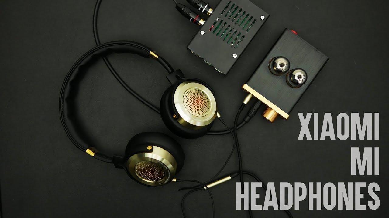 Original Xiaomi Headphones 2nd