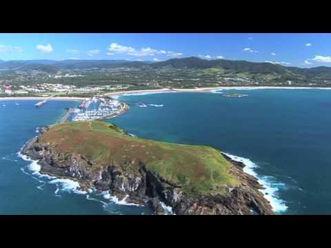The Edge real Estate Coffs Harbour TVC