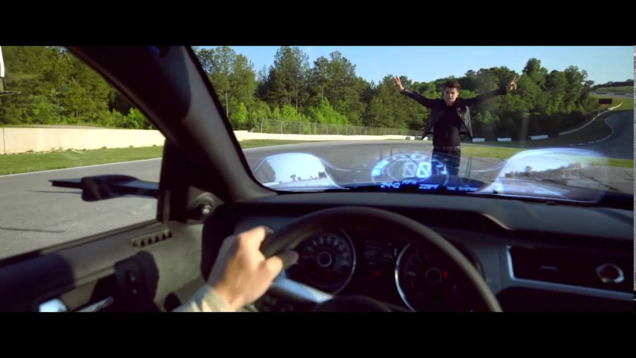 Ford Mustang Shelby Gt500 Test Drive Nfs Movie Hd Youtube