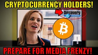 """New Cryptocurrency TV Show """"Open Source Money"""" To Premiere July 2020 - This Will Start The Bull Run?"""