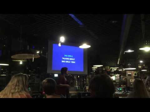 Wendy Kersten - Bad Girls Karaoke
