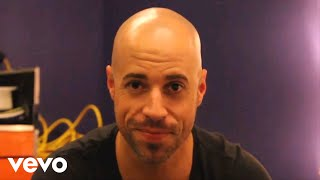 Daughtry - Toazted Interview 2012 (part 1)