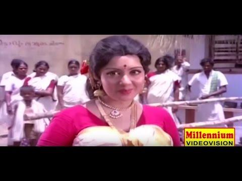Malayalam Movie Song | Chuvannapattum | Puthiya Velicham | Malayalam Film Song
