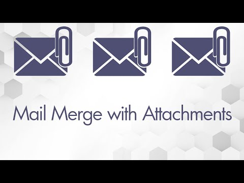 how-to-mail-merge-with-attachment-in-word