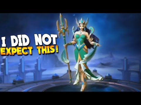 NEW INFO ON NEW HERO KADITA! | Mobile Legends