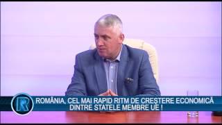 Riposta cu senator Adrian Țuțuianu p.1