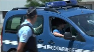 Man beheaded in France terror attack