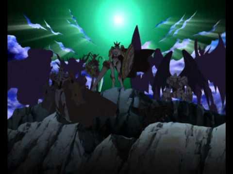 Digimon Saver Opening Fandub Español