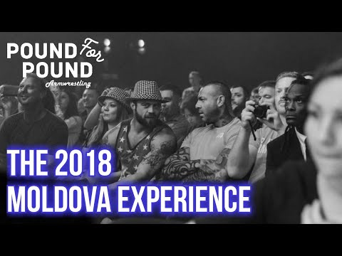 The 2018 Moldova Experience | What a Journey