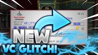 THE GREATEST VC GLITCH IN 2K HISTORY😱 for New and Broke Players 😱NBA 2K19
