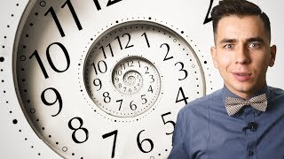 Бесконечно ли время?