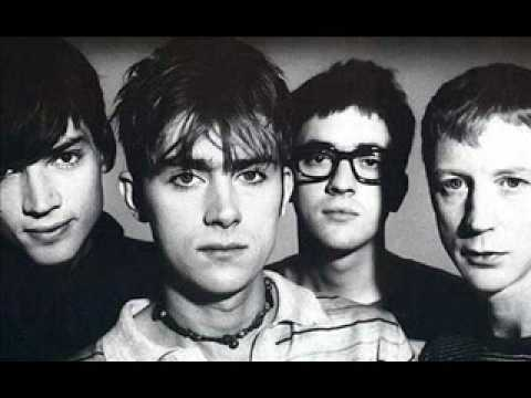 Blur - Turn It Up