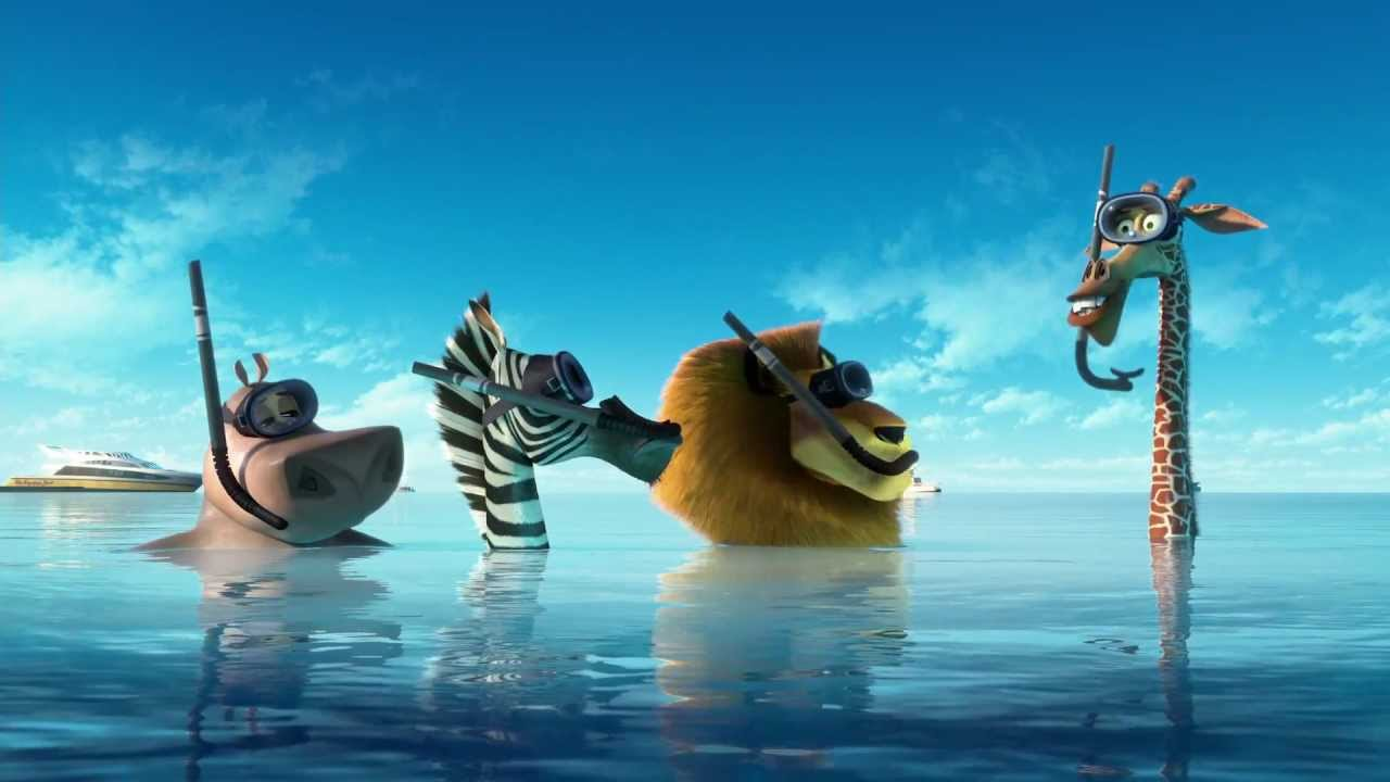 Madagascar 3 Ganzer Film Deutsch