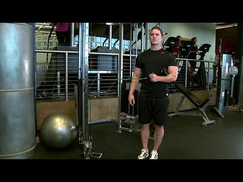 External Rotation with Band   Exercise Videos & Guides   Bodybuilding com