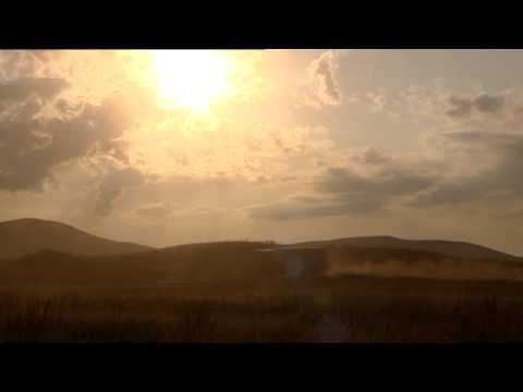 Silk Way Rally - Этап 3 - Buguruslan - Ouralsk