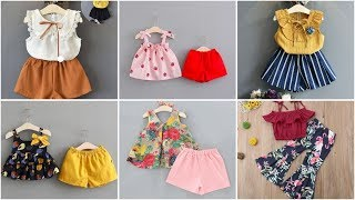 Girls Two-Pieces Clothing Sets   Revamp It