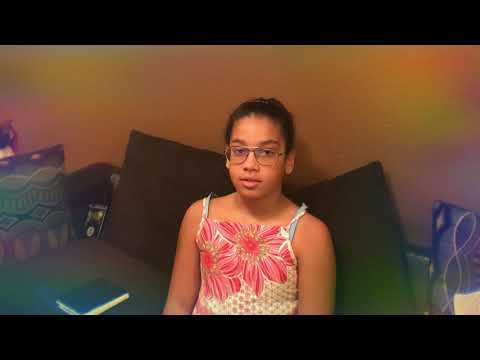 Rise Up Cover by 11-yr old Ayla