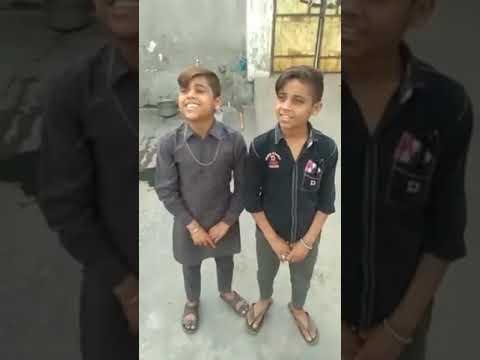 Punjabi art video