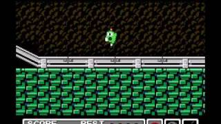 TAS Gimmick! NES in 6:08 by Aglar