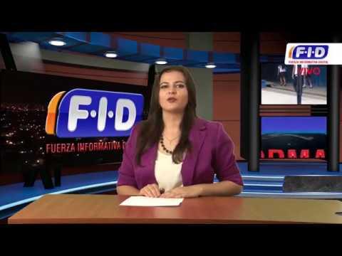 FID NOTICIAS 19 DE JUNIO - FUERZA INFORMATIVA DIGITAL