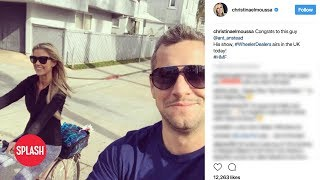 Christina El Moussa is Dating Ant Anstead | Daily Celebrity News | Splash TV