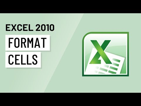 excel-2010:-formatting-cells