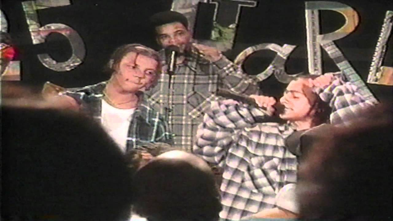 Kriss kross super cat the uptown comedy club 1993 for House music 1993